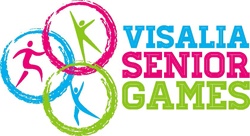 Visalia Senior Games