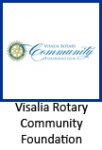 Visalia Rotary Community Foundation