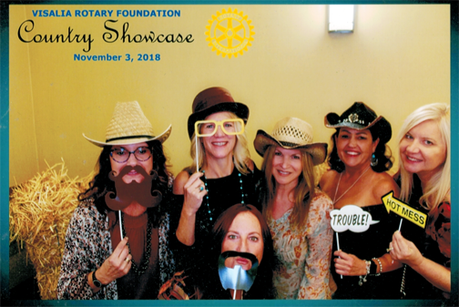 Can you guess these Rotarians?